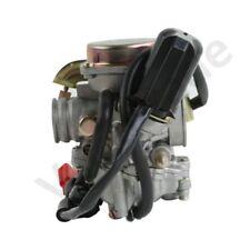 Productos sin marca para la toma de aire y la distribución de combustilbe para motos Kymco