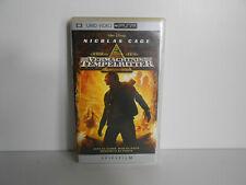 Das Vermächtnis der Tempelritter UMD Film für Sony PSP