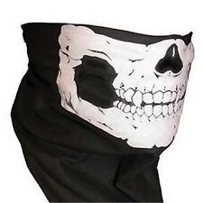 Skull Bandana -  Harley, Snood, Biker, COD, Ghosts - NEW!! ps4 xbox - FREE P&P!!
