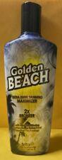 So tan, sunbed, golden beach, 2x bronzer, new, 8.5 oz, new