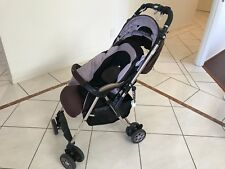 Miracle Turn Combi Pram - Used (In good condition)
