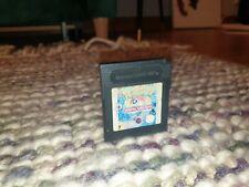 Pokemon Trading Card Game Nintendo Gameboy Cartridge PAL