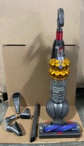 Dyson UP15 Small Ball Pro Multi Floor Upright Bagless Vacuum + 4 Attachments
