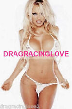 "GORGEOUS Actress/""Bay Watch Babe"" Pam Anderson 8x10 SEXY PHOTO! #(1)"