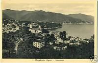 S. MARGHERITA LIGURE - PANORAMA (GENOVA)