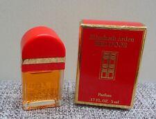 Elizabeth Arden Red Door Eau De Parfum mini Perfume, 5ml, Brand New in Box!