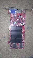 Carte graphique MS-8917 LANCER-210-M03 AGP 128MB VGA,VIDEO