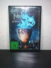 Harry Potter und der Feuerkelch - DVD/OVP