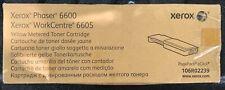 Xerox Phaser 6600 Yellow Toner   106R02239