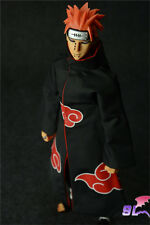 9L 1/6 action figure toys naruto Pain Xiao organization Moving the eye