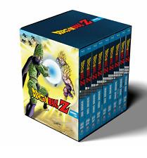 Dragon Ball Z Seasons 1-9 Blu-Ray Set Season 1 2 3 4 5 6 7 8 9 Collection NEW