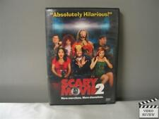 Scary Movie 2 (DVD, 2001) Widescreen