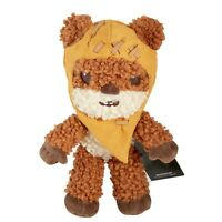 "Star Wars 8"" Basic Plush EWOK 