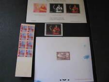 France Stamp Lot H