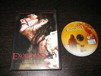 Il Esorcismo De Emily Rose DVD Laura Linney Tom Wilkinson