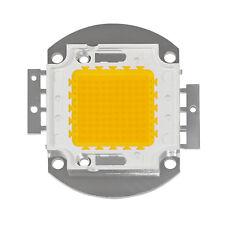 COB Led chip / Proyectores / DIY - 50 vatios 4600 lúmenes Blanco Cálido