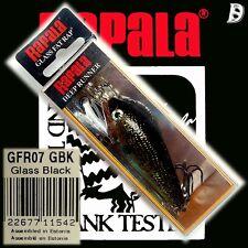 Rapala Glass Fat rap Deep Runner 7cm GBK NIB se ha contratado