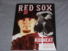May 2011 Official Fenway Park Boston Red Sox Program Magazine Beckett FREESHIP