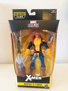 X-Men Marvel Legends 6-Inch Caliban wave Forge Action Figure New  No4 D