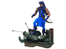 Marvel Select - Classic Hawkeye Action Figure New in Box