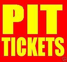 2 Tickets Chris Stapleton Chesapeake Energy Arena Oklahoma City Fri. 10/04/2019