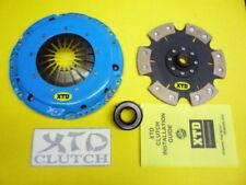 XTD STAGE 4 HYPER CLUTCH KIT GOLF GTi JETTA CORRADO PASSAT VR6 2.8L (RIGID)