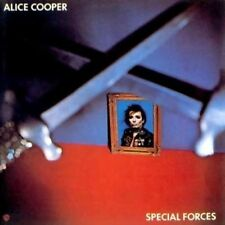 Alice Cooper Special Forces Lp