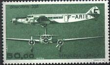 Frankrijk 2601 gestempeld 1987 Burgerluchtvaart