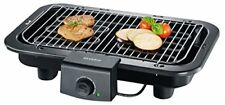 Severin Barbecue-elektrogrill PG 8518 mit Langem Anschlusskabel und 2500 W (8z0)