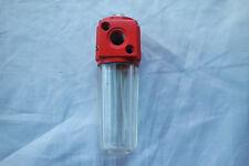 Güde  Druckluft Nebelöler Werkzeugöler  1/4 Zoll Leitungsöler