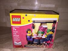 LEGO 40120 VALENTINE'S DAY SWEETHEART ENGAGEMENT