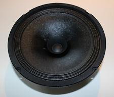 """2x 20cm 8 """" PA basse Bande Large Haut-parleur Guitare Rockwood Dy-811u #3780"""