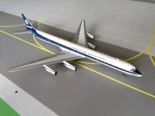 AVIATION 200 1:200 DOUGLAS DC-8-63 OVERSEAS NATIONAL, N865F AV28631011 NEW