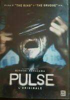 Pulse Dvd Kiyoshi Kurosawa Fuori Catalogo Edizione editoriale
