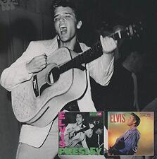 Elvis Presley - Elvis Presley / Elvis [CD]