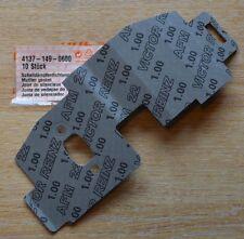 Genuine Stihl Gasket FS85 FC85 FS80 SP85 FR85 KR85 KA85 SP80 SP81 SP85 Tracked