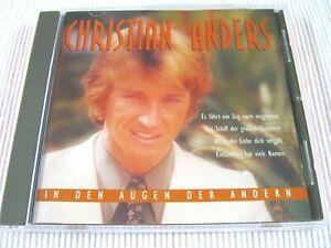 CHRISTIAN ANDERS - IN DEN AUGEN DER ANDEREN