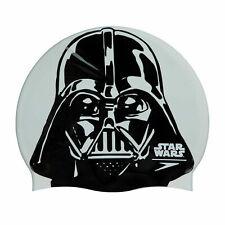Speedo Star Wars Natation Vacances École Leçons Piscine Casquette Darth Vader