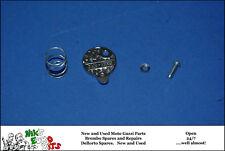 MOTO GUZZI   V35 / V50 / V65 / V75  STEERING LOCK COVER KIT