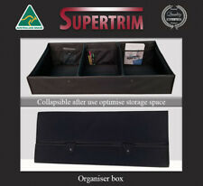 SUPERIOR FORD TERRITORY BOOT TIDY / SELF STORAGE CARGO ORGANISER BOX