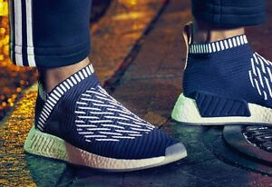 adidas NMD CS2 Blue Sneakers for Men for Sale | Authenticity ...
