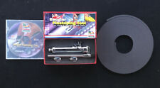 New Beugler Deluxe Pinstriping Tool Kit #471 with Magnetic Guide Strip and Dvd