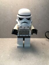 Lego Star Wars Alarm Clock Storm Trooper