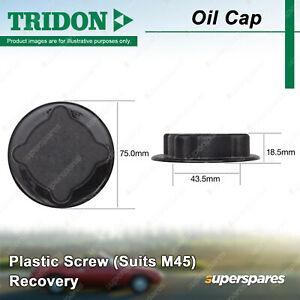 Tridon Radiator Cap for Volvo 440 740 760 850 940 960 C70 Cross Country
