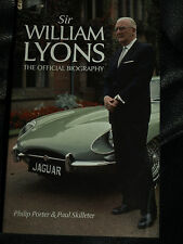 Sir William Lyons Jaguar C, D, E tipo XK120 XK140 XK150 XKSS XJ6 Le Mans 1964 1955