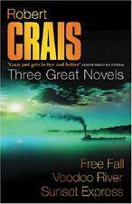 Robert Crais:  Three Great Novels: Featuring Elvis Cole: Free  ,.9780752853567