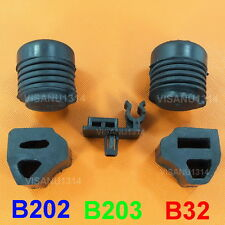 BONNET RUBBER BUMPER AND PROP ROD CLAMP FITFOR ISUZU TF TFR TROOPER HOLDEN RODEO