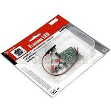 MK102 Original New Velleman Kit Flashing LED's Mini Kit NewV DIY Project