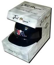 USA Baseball Navy Mini-Helmet from Just Minors