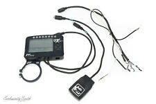XT Racing GPX Pro 4 GPS Lap Timer HIGH QUALITY / USED AiM Data Logger w/ Mount